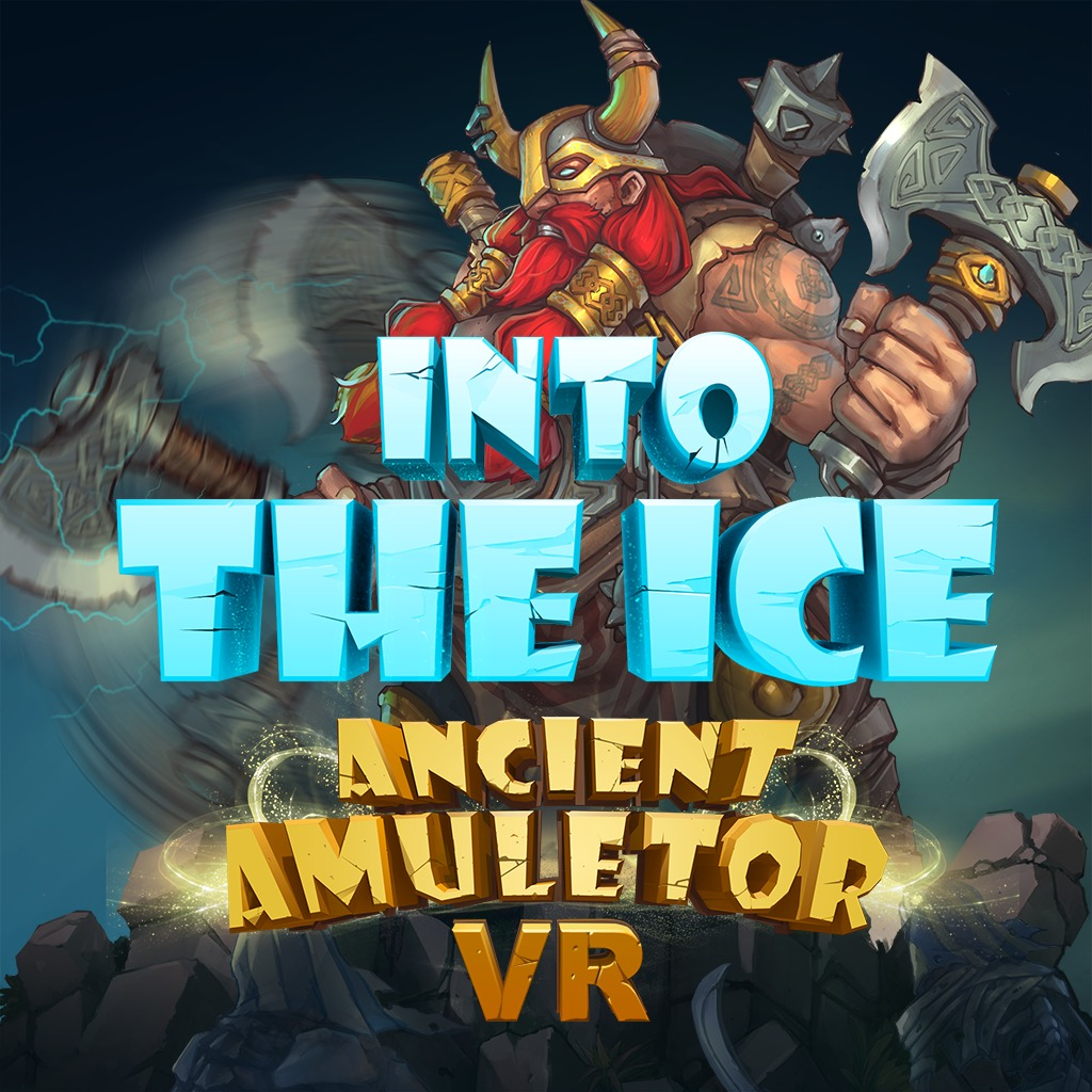 Ancient Amuletor - Into the Ice DLC Pack PS VR PS4