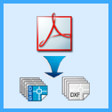 AnyDWG PDF to DWG Converter