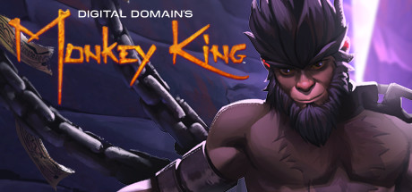 Digital Domain's Monkey King