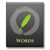 Enso Words