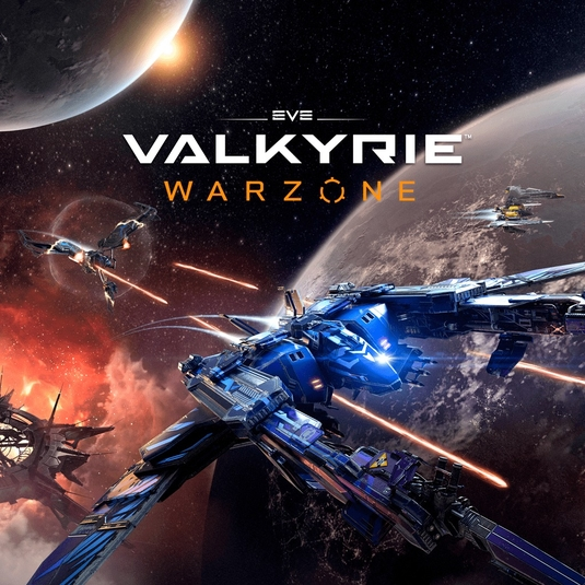 EVE: Valkyrie – Warzone PS VR PS4