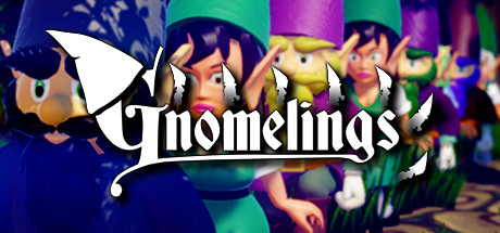 Gnomelings: Migration
