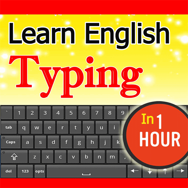 Learn Typing in 1 Hour