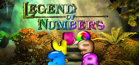 Legend of Numbers