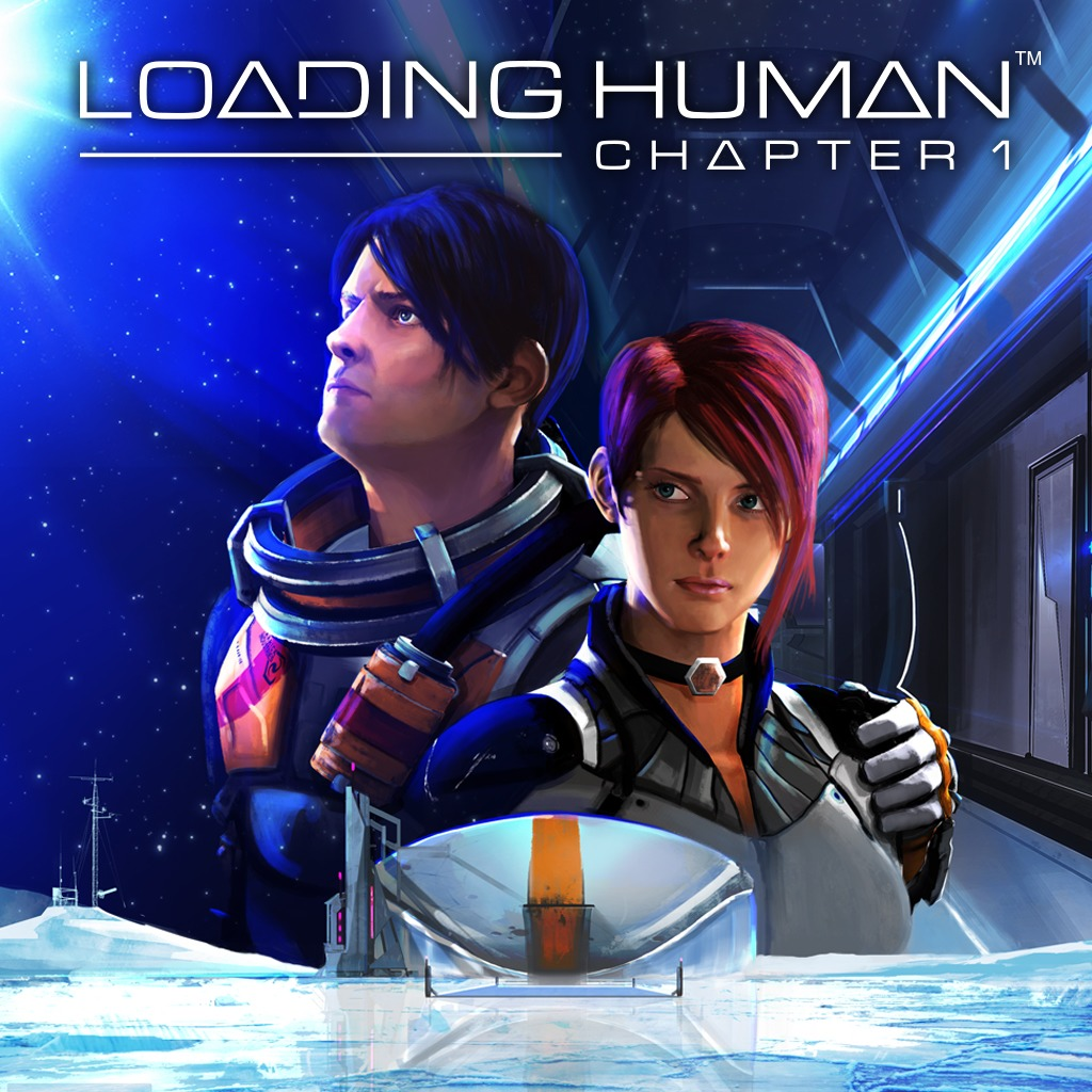 Loading Human: Chapter 1 PS VR PS4