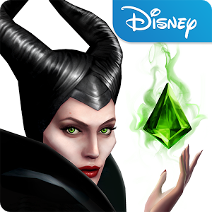 Maleficent Free Fall for Windows 10