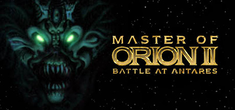Master of Orion 2