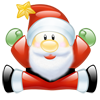 Merry Christmas PNG Pack