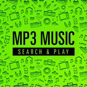 MP3 Music Search & Play