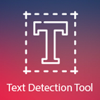 OCR Text Detection Tool