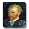 PaintingAll Vincent Van Gogh Screensaver