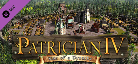 Patrician IV: Rise of a Dynasty