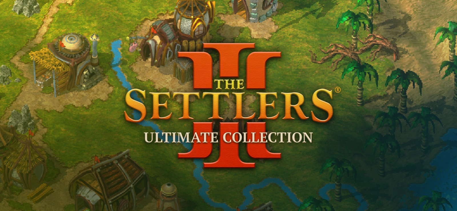 Settlers 3: Ultimate Collection