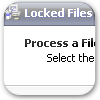 The Locked Files Wizard