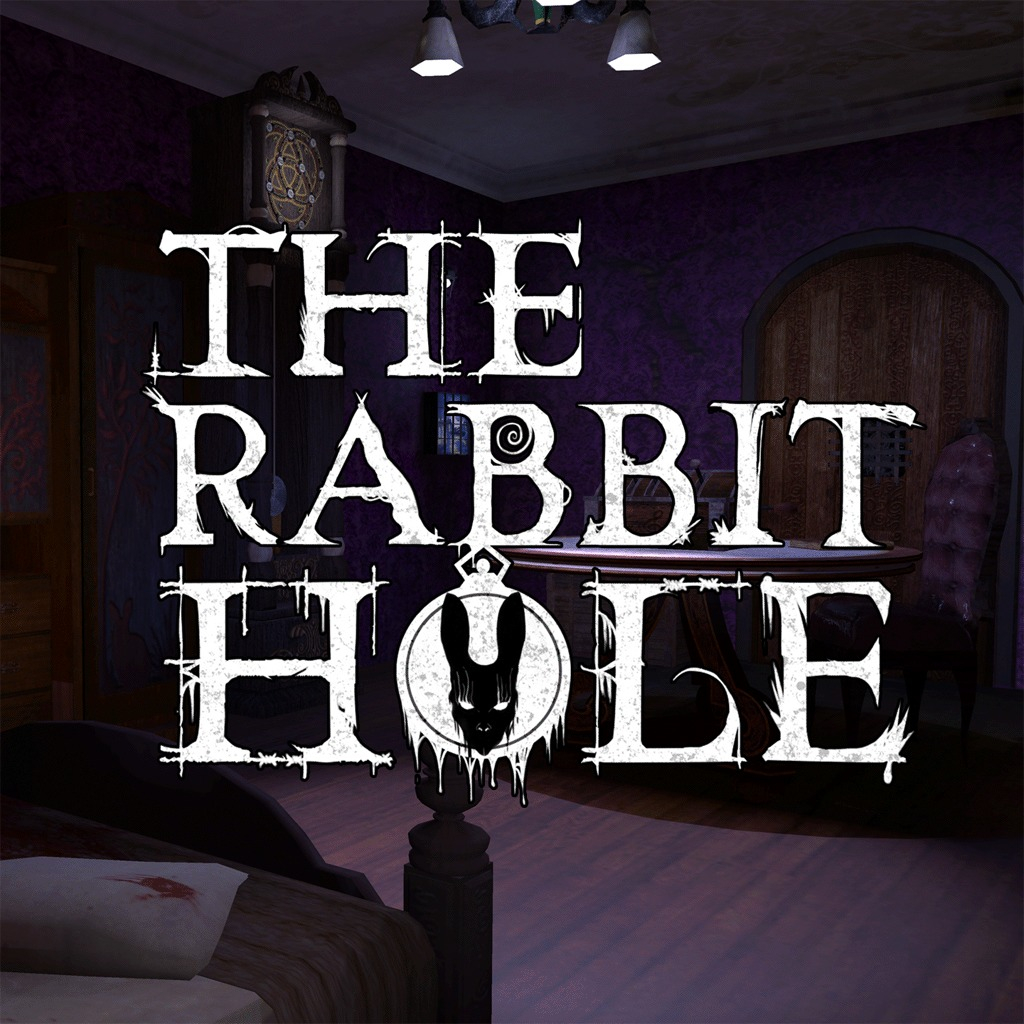The Rabbit Hole PS VR PS4
