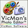 VCW VicMan Photo Editor